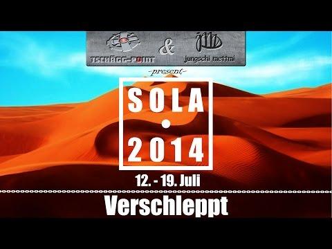 Verschleppt/Josef Sola 2014