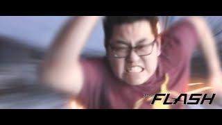 In a Flash | CGI & VFX Short (The Flash Fan Film)