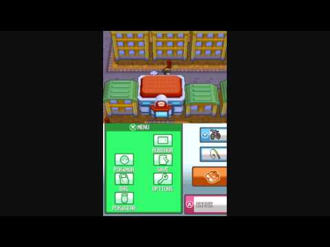 Pokemon Soul Silver: How To Get BELDUM