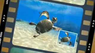 Sea Life Safari XBLA Trailer