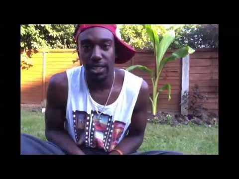 Rockstar: Michael Gyekye