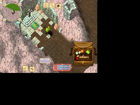 Ultima Online: Whispering Pines: Getting Rich As A NoOb pt 2