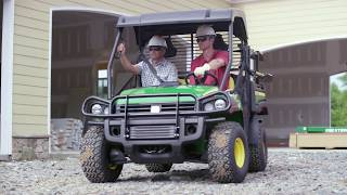 New John Deere Gator™ Utility Vehicles