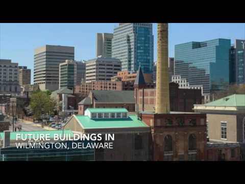 Top 10 Tallest Buildings in Wilmington, Delaware