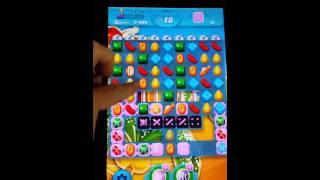 Candy Crush Soda error level 502