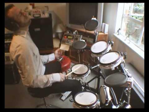 Roland Pd With Yamaha