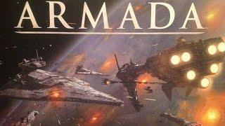 Video Star Wars: Armada - Tutorial/Playthrough download MP3, 3GP, MP4, WEBM, AVI, FLV Januari 2018