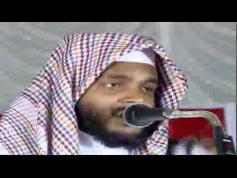 ഖുര്ആനിലെ ഏകസ്വഹാബി- Navas Mannani Speech- Chavakkad
