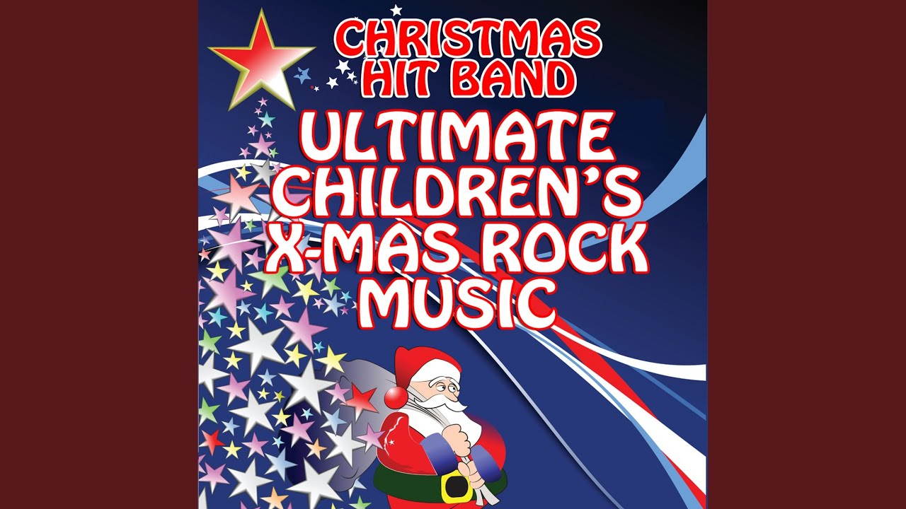 Please Come Home For Christmas (Rock & Roll Mix) - YouTube