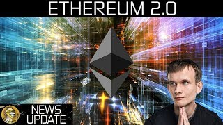 Ethereum 2.0 IS Coming and will Prove the Haters Wrong! JP Morgan Loves ETH & Bancor EOS ETH DEX