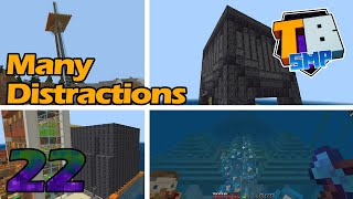 Wooden Duck, Witchy Bits Shop After Many Distractions! - Truly Bedrock S2E22