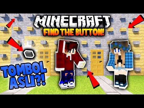 PILIH YANG BENER ATAU MATI ?! 😣 - Minecraft FIND THE BUTTON
