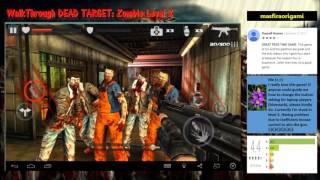 Dead Target Zombie - Dead Target Game - Dead Target Zombie