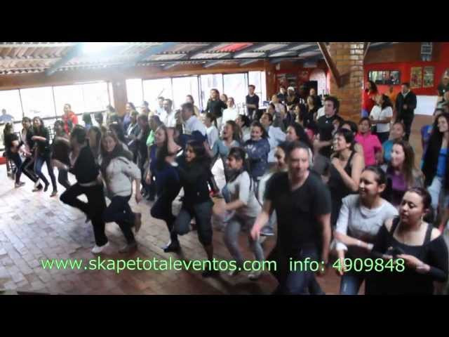 SKAPE TOTAL EVENTOS Videos De Viajes
