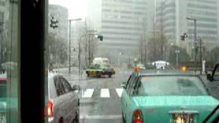 京王バス宿51系統・新宿駅西口~十二社池の下