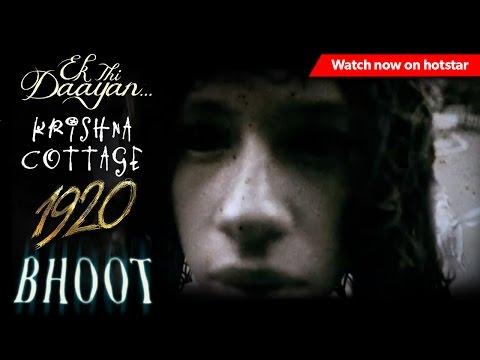 Watch Bollywood Horror Movies On Hotstar
