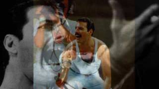 QUEEN - FREDDIE MERCURY - YOU DON`T FOOL ME