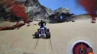 ATV Quad Power Racing 2 Gameplay