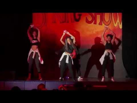Hip-Hop Dance | Talent Show