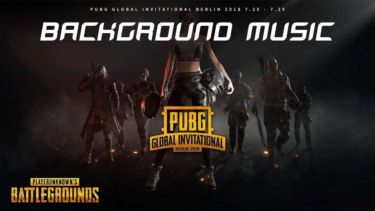 Pubg Hd Video Song Download: Pubg Background