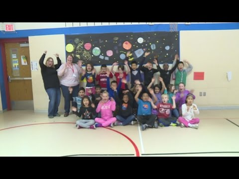 School Shout Out: Shorewood Hills Elementary School