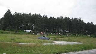 Lada Club Bulgaria VAZ 2105 Turbo