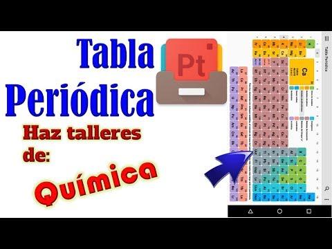 Tabla peridica para dinamizar tus clase brillan teacher youtube tabla peridica para dinamizar tus clase brillan teacher urtaz Images