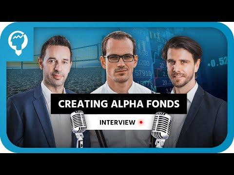 Deutsche Midcaps & Smallcaps! Interview mit Markus & Patrick von Creating Alpha