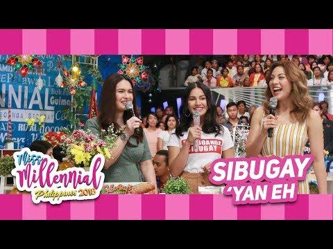 Miss Millennial Zamboanga Sibugay 2018 | October 8, 2018