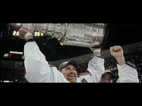 Former NHL players relive the moment they won the Cup