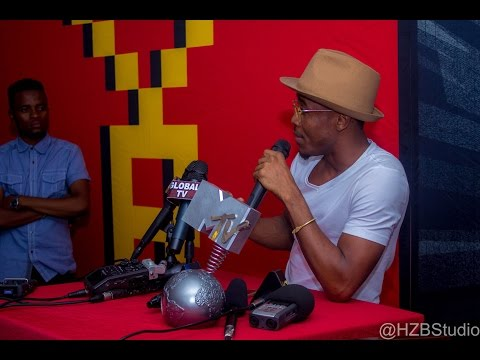 Alikiba explains his encounter with Yvonne Chaka Chaka and made a Collabo