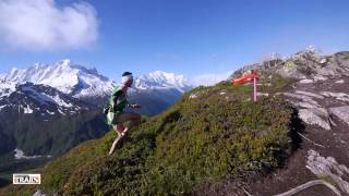 Mon marathon du Mont Blanc... par  Kilian Jornet - Trails Endurance Mag