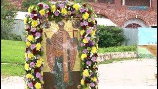 11 августа зарайцы отметили праздник «День принесения иконы святителя Николая Чудотворца»