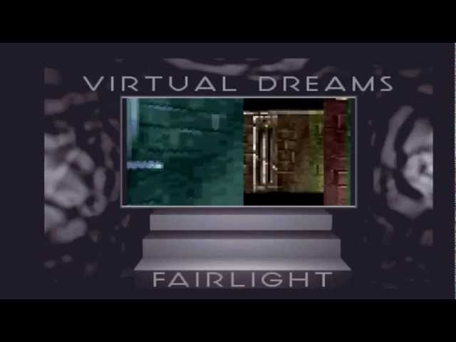Virtual Dreams & Fairlight - Full Moon - (Please see Description)