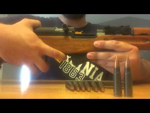Norinco SKS review and features