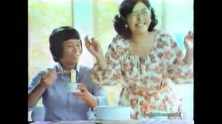 70年代 ハウス食品CM集