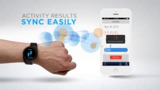 iHealth AM3 sport monitor Apple iPhone készülékekhez