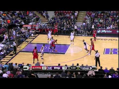 2011 2012 NBA Lockout yr Mix Part 2 fadeaways