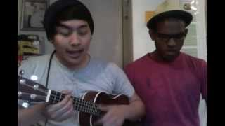 """Love"" - ( A Keyshia Cole Cover - By Brian Dublin (B-Dubz) and Josh H. (J-Rican)"