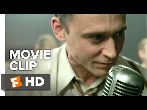 I Saw the Light Movie CLIP - Move it on Over (2015) - Tom Hiddleston Movie HD