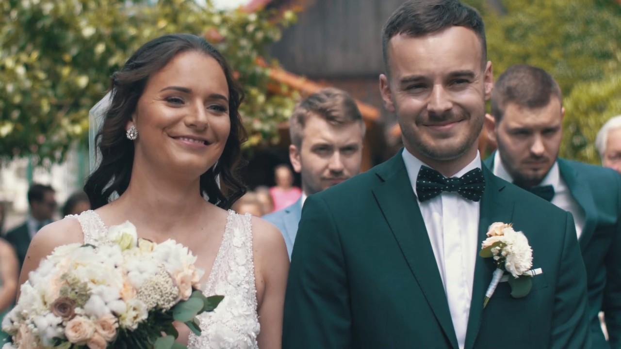 Wedding Story ♥ Andrea & Jarek