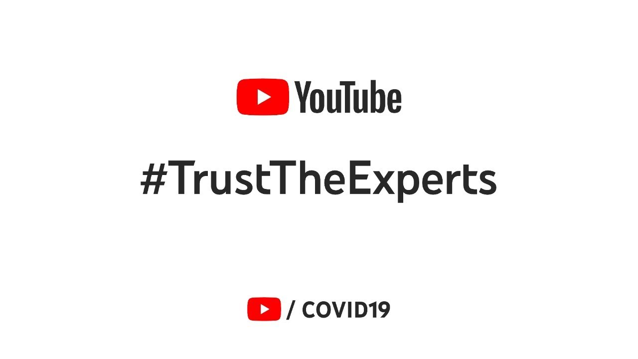 Questions on vaccination? #TrustTheExperts