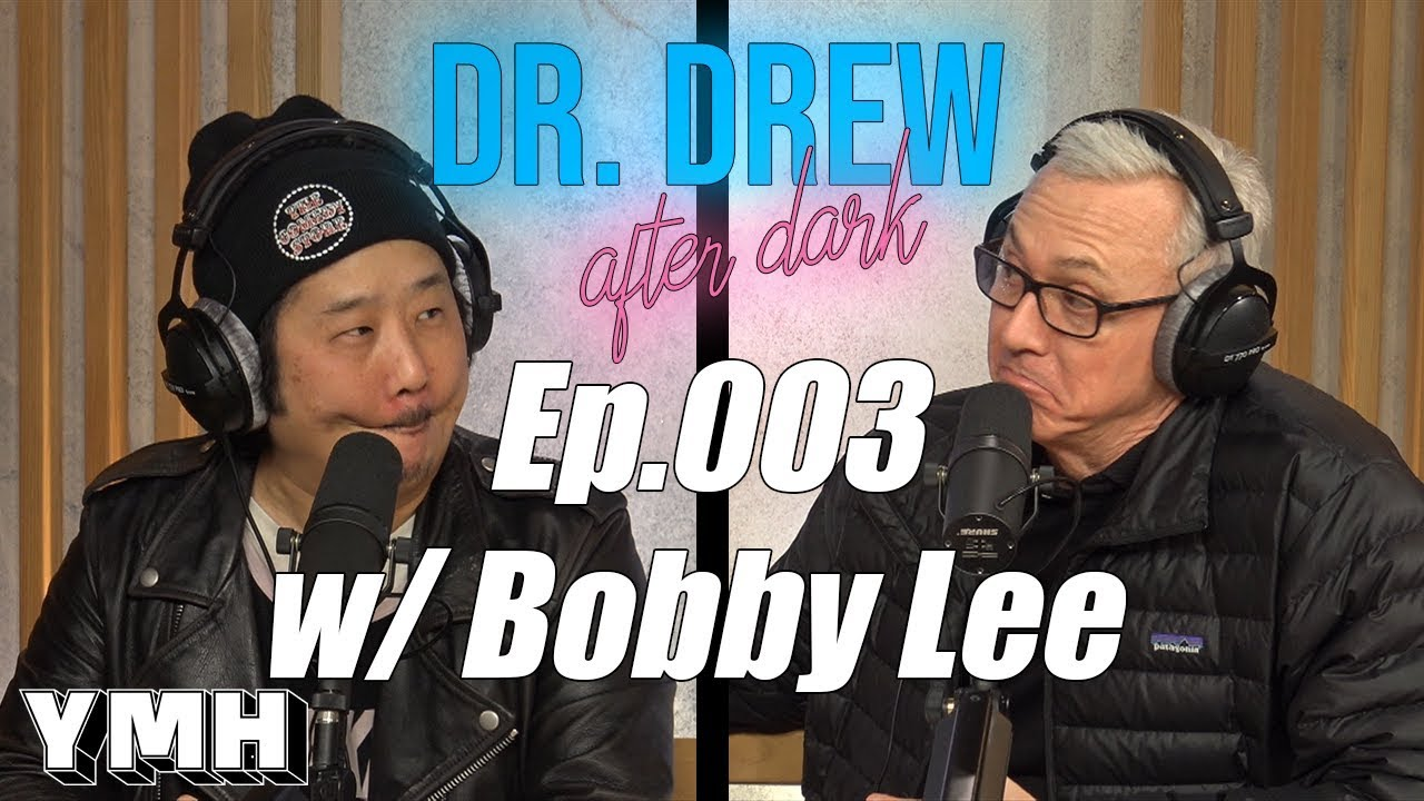 Dr Drew After Dark W Bobby Lee Ep 03 Dr Drew Official Website Drdrew Com Comedian \u0026 actor, josh potter joins the podcast to talk body hair, homelessness in la, his love of the buffalo bills, the radio industry and how he he also gets into hanging out in the comedy store green room, his new podcast 'the josh potter show', finding his rhythm, s***ing your pants as a. dr drew after dark w bobby lee ep