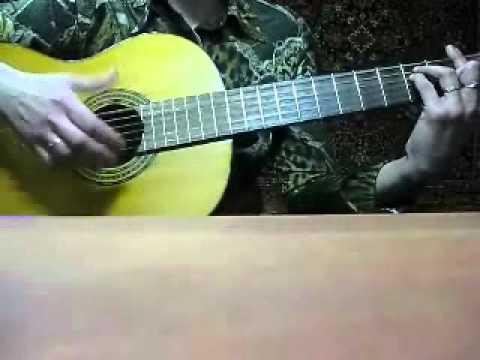 рок на гитаре во 2м обновлённом курсе Виктории. Ю.