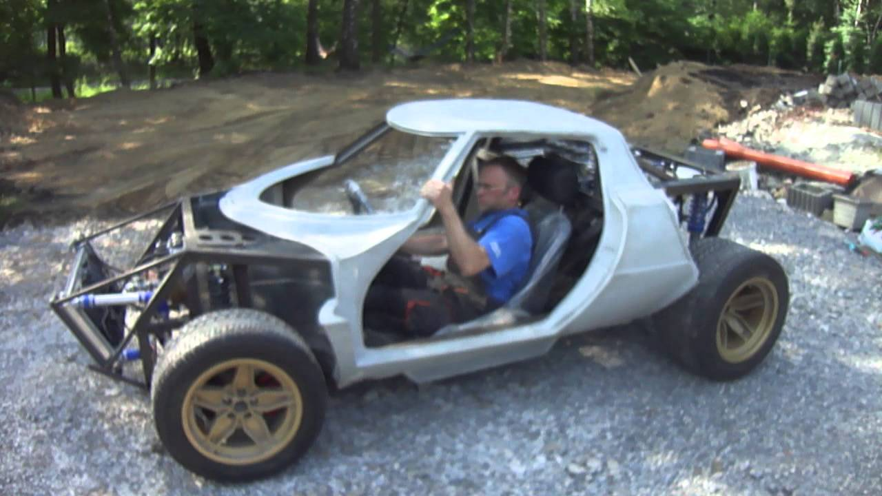 Lister Bell Stratos For Sale >> Stratos v8 Replica Walezy Motorsport - YouTube