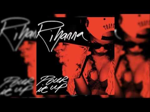 Rihanna Pour It Up RL Grime Remix