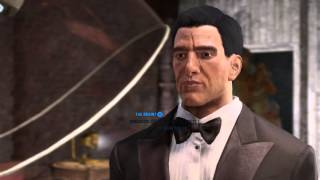 Sterling Archer - Fallout 4