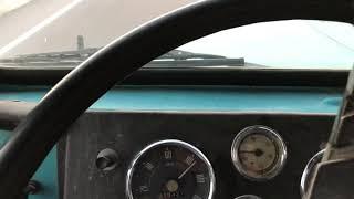 Dızzzztttt bmc 1976 model 85km hıza çıkıyor