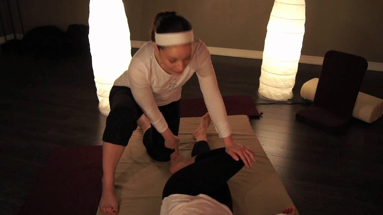 thai massage se thai massage angel