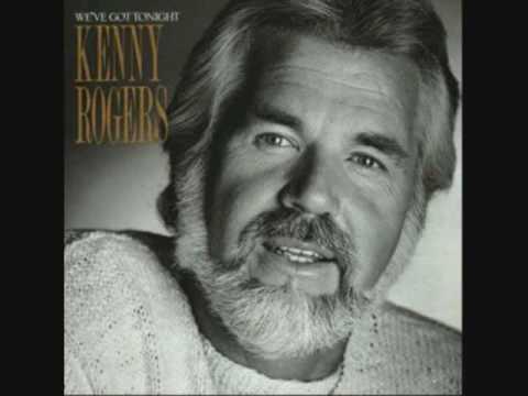 Kenny Rogers - Love Me Tender